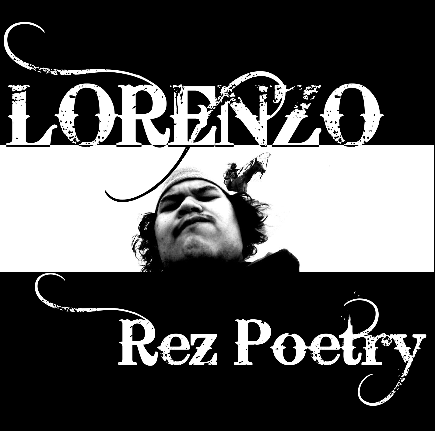 Lorenzo - Rez Poetry
